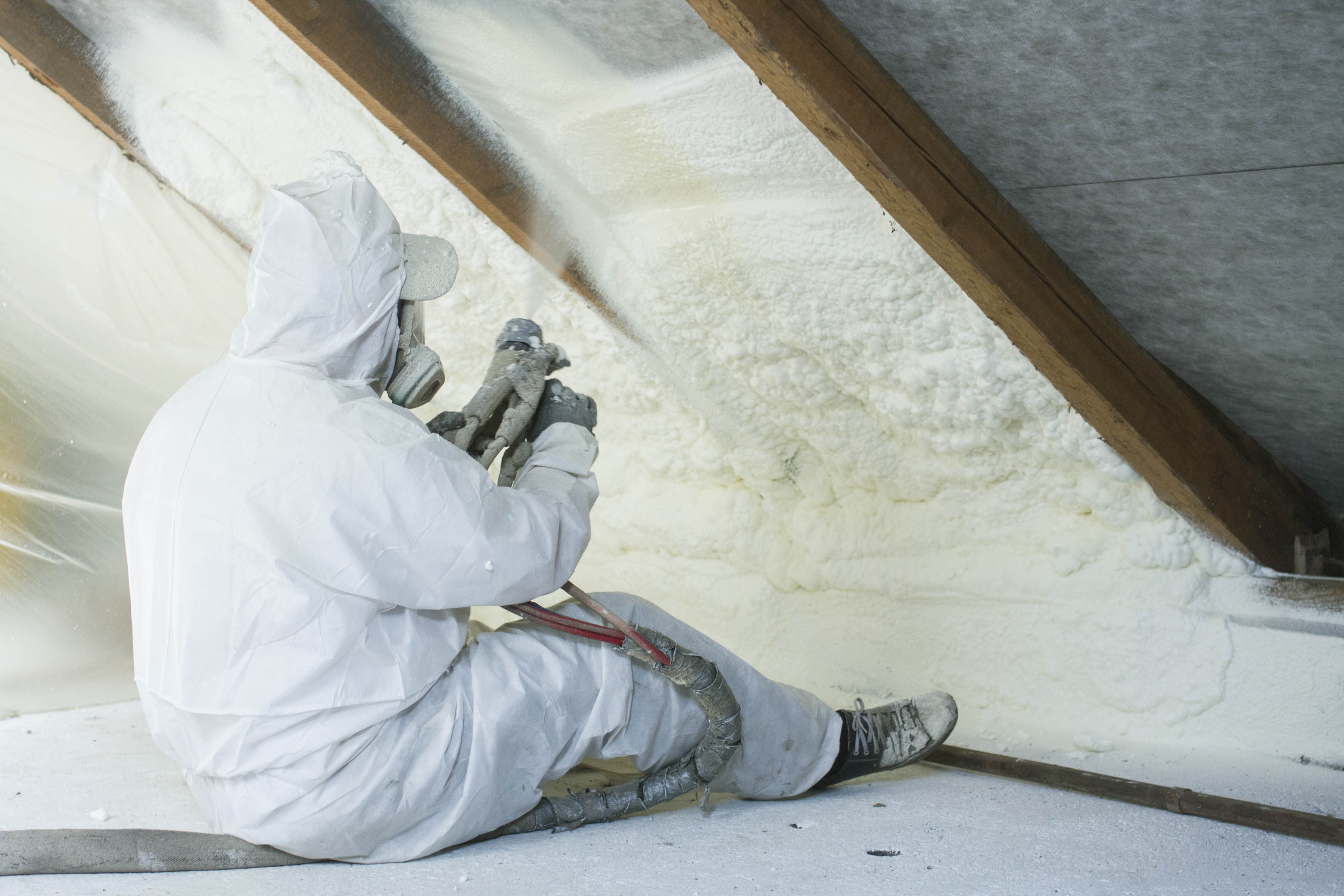 Castor Oil Based Foam For Wall Insulation: Is It Viable?