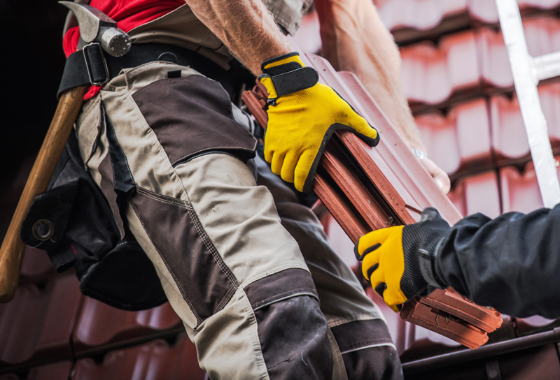 Advantages And Disadvantages Of Concrete Roof Tiles Home