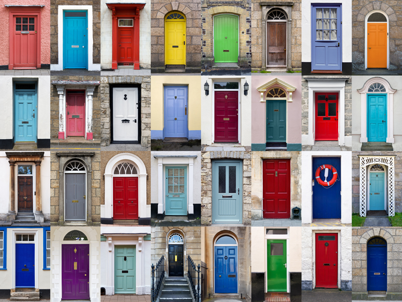 Are Composite Doors Any Good