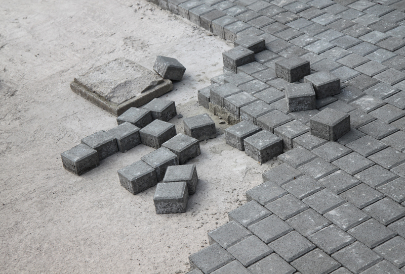 best eroded driveway repair kit