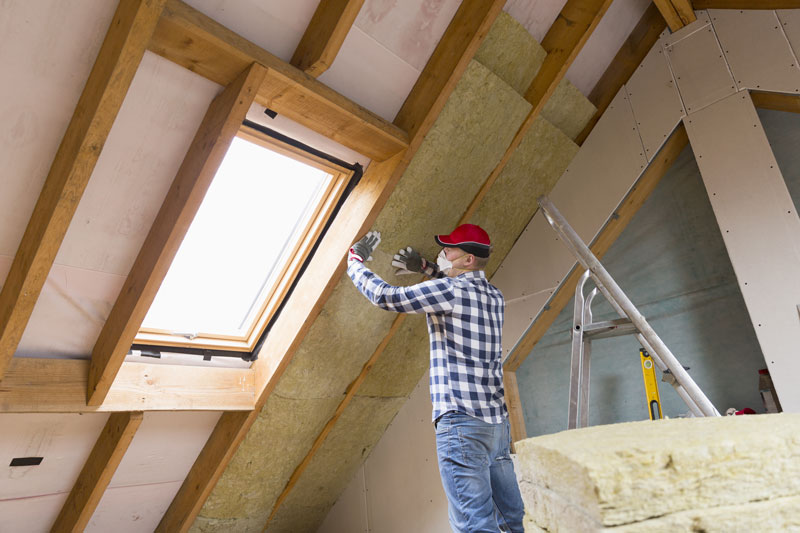 problems with icynene spray foam insulation