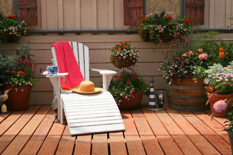 Best Way To Waterproof A Deck: Top Tips and Tricks