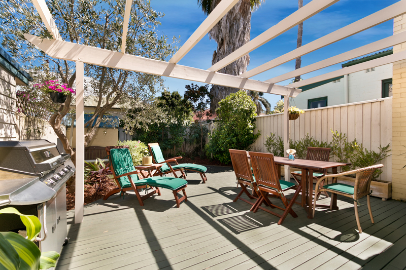 Decking vs Patios: Which Would Work Best for My Home
