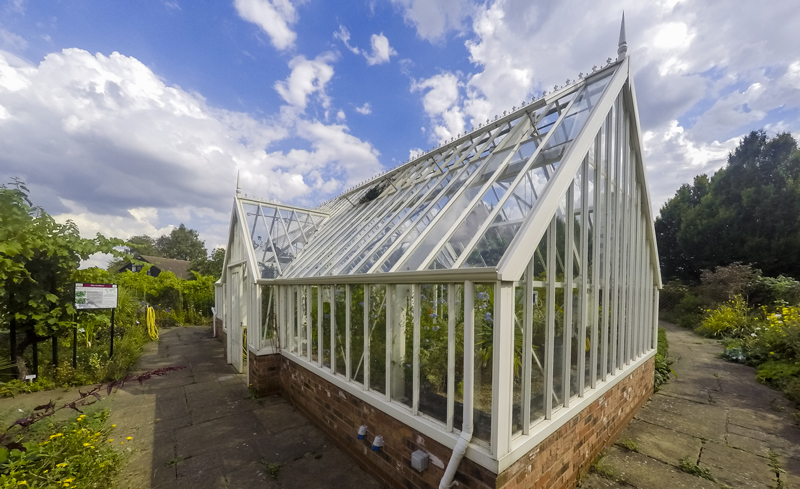 Does Conservatory Insulation Offer Structural Support?