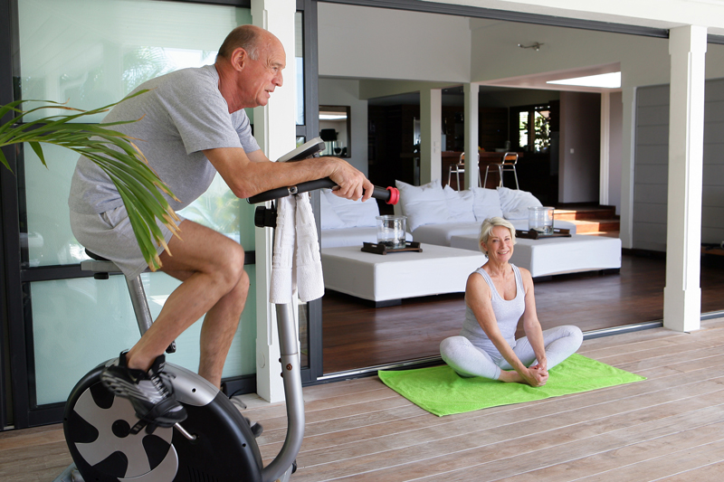 5 Easy Steps To Designing A Home Gym