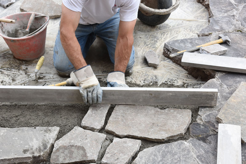How To Fix Concrete Driveway Scaling Home Logic Uk