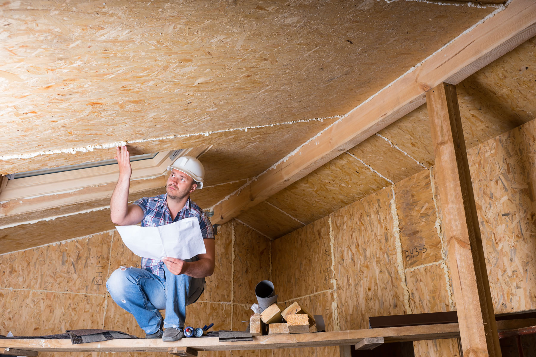 insulating your homes crawl spaces