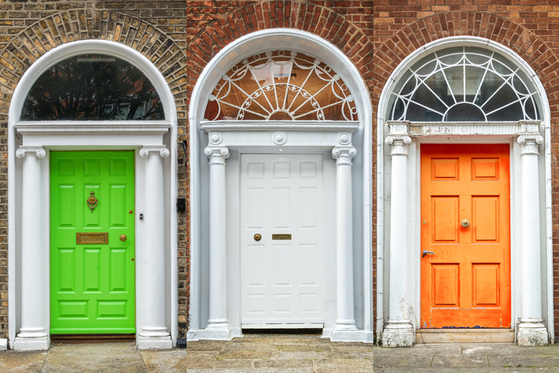 problems with composite doors