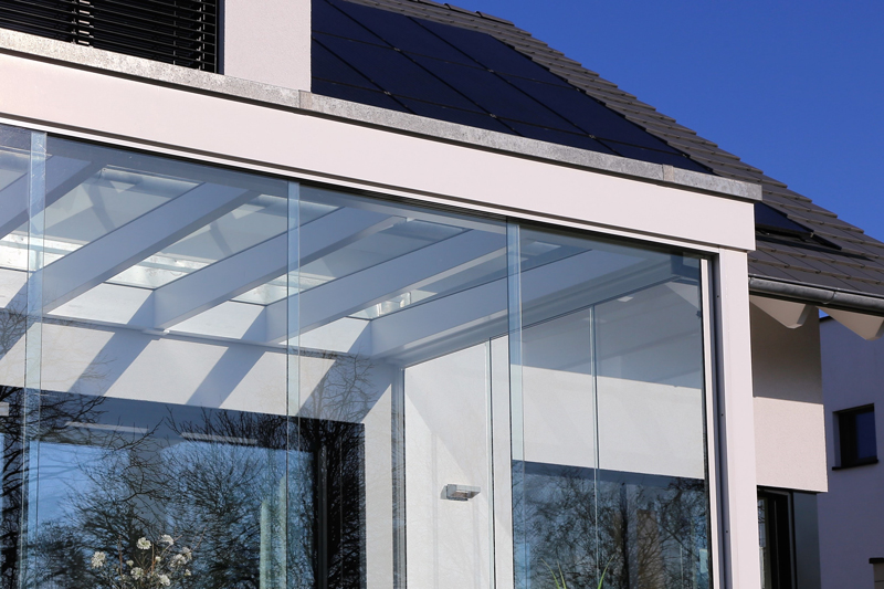Pros And Cons Of Thermotec Conservatory Roof Panels