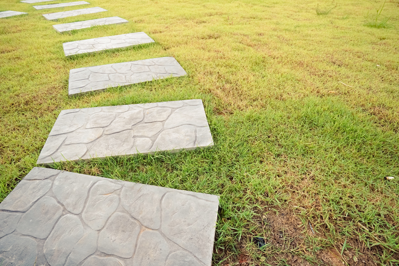 Stamped Concrete Pros and Cons To Ponder