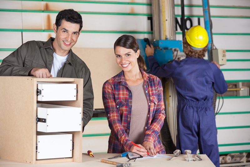 start making furniture for your home