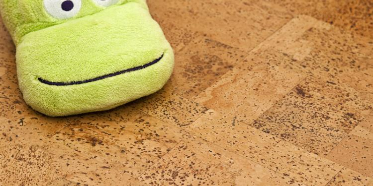 Disadvantages of Cork Flooring For Homes