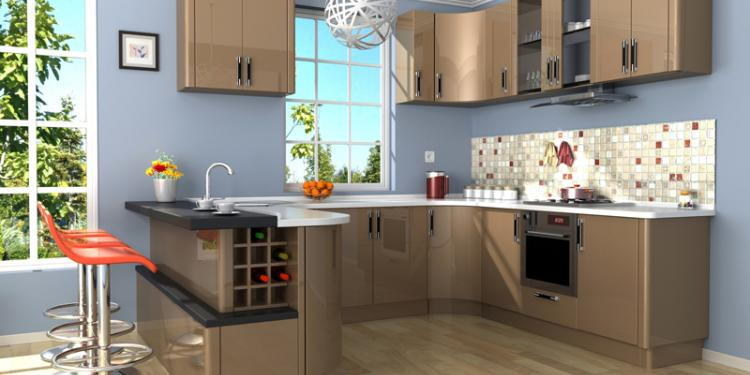 DIY Weekend Projects: Your Go-To Guide For A Kickass Kitchen Refurb
