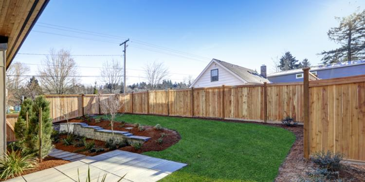 My Garden Is Sloped-Can I Still Install A Patio?