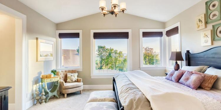 Small Dormer Bedroom Ideas To Inspire Your Creative Muse