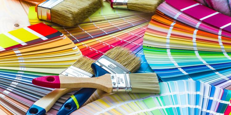 Statement Paint Colours For Your Home: 4 Ideas To Inspire