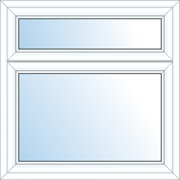 2 Pane Window