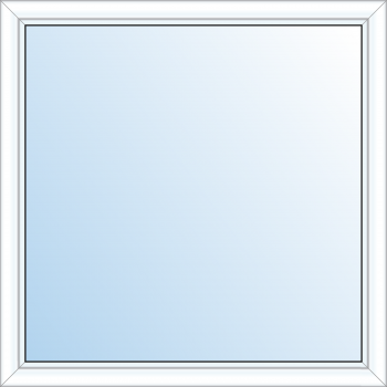 1 Pane Window
