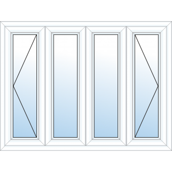 Window Style S107
