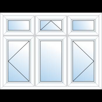 Window Style S96A