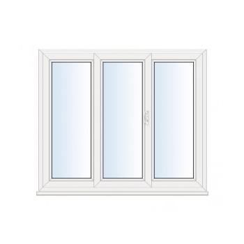 3 Leaf Patio Door