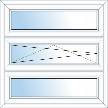 Window Style S15TT