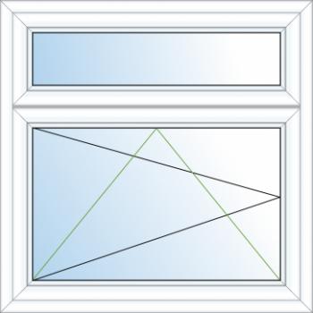Window Style S5TT