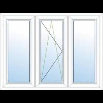 Window Style S27TT