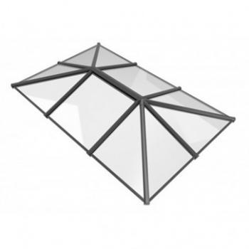 Lantern Roof Style 5