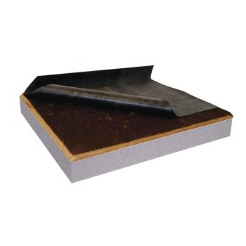 Flat Roofing - Rubber