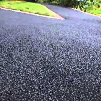Tarmac / Concrete