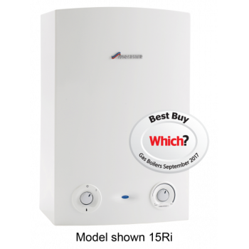 Greenstar Ri (12kW to 24kW) Regular Boilers