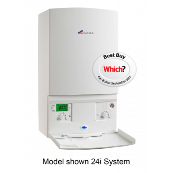 Greenstar i System (27kW and 30kW) Boilers