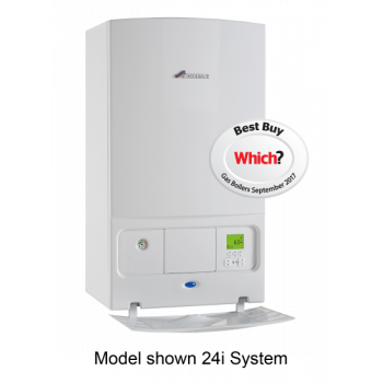 Greenstar i System (9kW to 24kW) Boilers