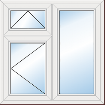 Window Style S38A