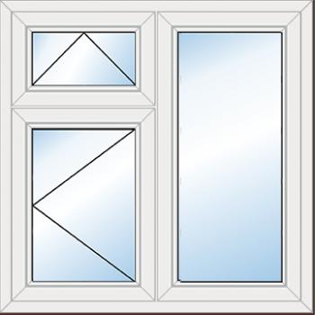Window Style S38A