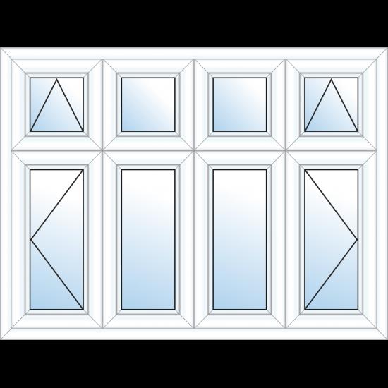 Upvc Windows Home Logic Uk