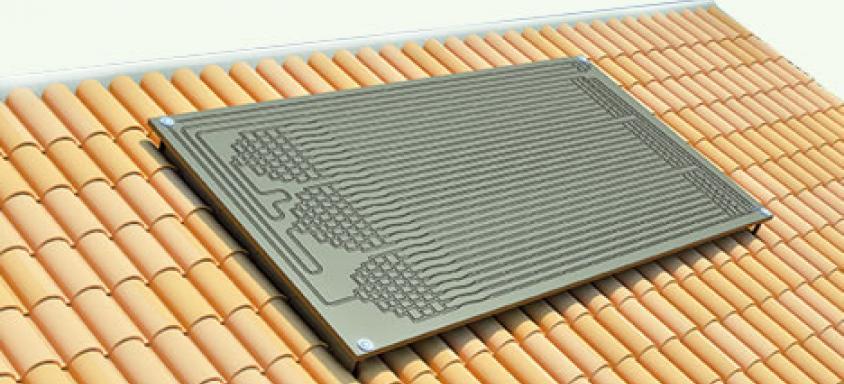 Solar Water Thermal