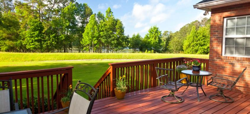 How Much Value Does A Patio Add To Your Home?