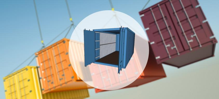 Shipping Containers Insulation