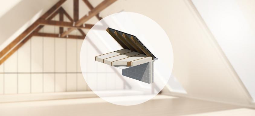 Attic and Lofts Insulation