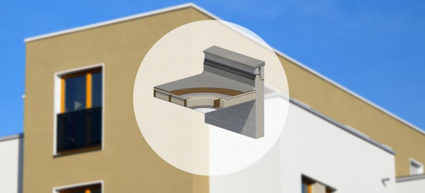 Flat Roofs Insulation