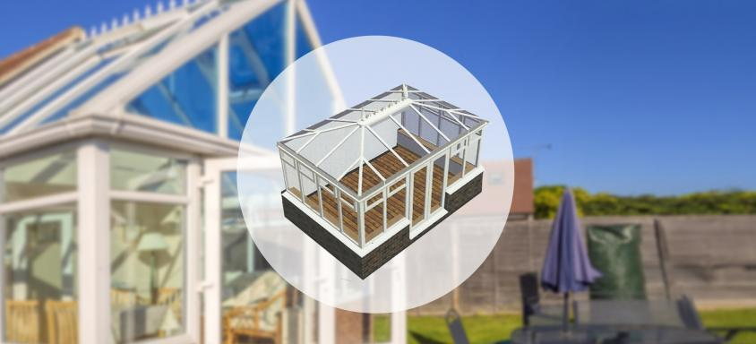 Conservatories Insulation
