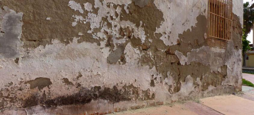 DAMP PROOF COURSE