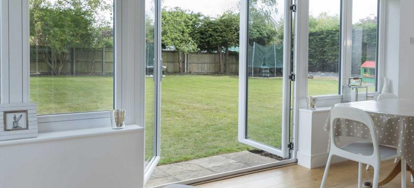 Patios French Doors