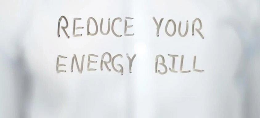 Reduce your energy bill with MY ENERGY