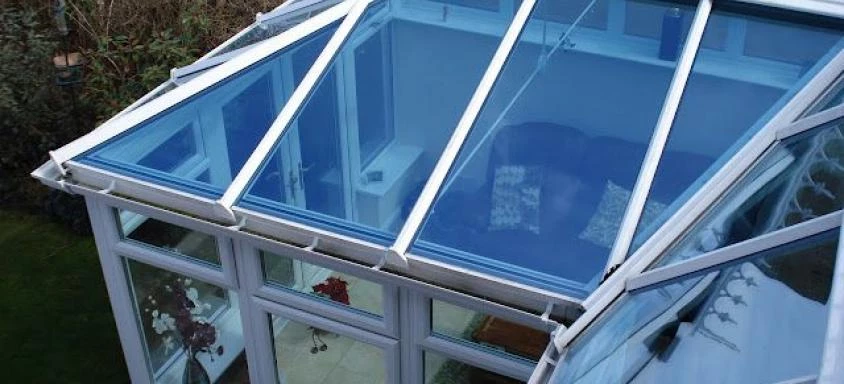 Conservatories ROOFS