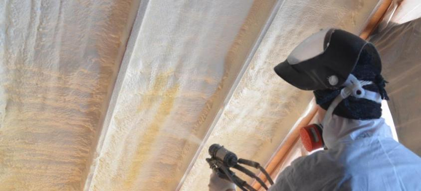 Online Spray Foam Insulation price cost estimator Calculator