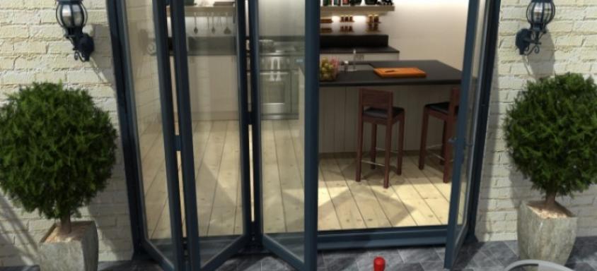 Online bifold french patio doors price cost estimator Calculator