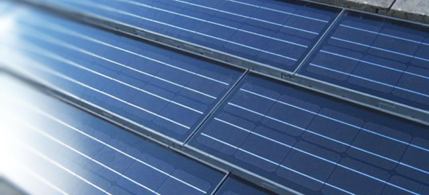 Solar Tiles Electric PV